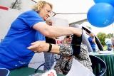 """""""Lubuskie bada się"""". Wielka impreza Narodowego Funduszu Zdrowia w Zielonej Górze Drzonkowie"""