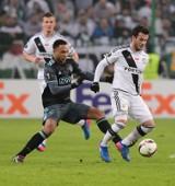 Legia - Ajax, czyli szczęście w defensywie i jego brak w ofensywie. No i pech Radovicia