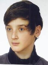 Zaginął Sebastian Bachur z Kątów Rybackich. Rodzina prosi o pomoc w znalezieniu 14-latka