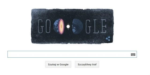 Inge Lehmann: Duńska geofizyczka i sejsmolog. Poznaj historię jej odkrycia [GOOGLE DOODLE]
