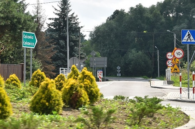 Od 3 sierpnia most na Wątoku pomiędzy Skrzyszowem a Łękawicą będzie nieprzejezdny