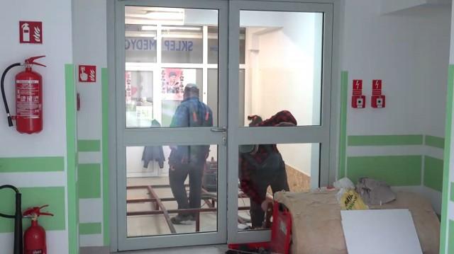 W budżecie na nowy rok powiat zabezpieczył pieniądze między innymi na dokończenie budowy Szpitalnego Oddziału Ratunkowego w Grójcu.