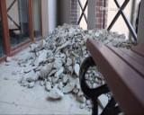 Soczi 2014. Hotele w Soczi przerażają. Wypadają okna, przewracają wanny (wideo)