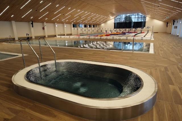 Wiosną 2021 roku w Krakowie przybędą kolejne dwa baseny: przy ul. Eisenberga oraz na os. 2 Pułku Lotniczego.