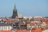Prognoza pogody na majówkę dla Poznania. Sprawdź, jaką pogodę dla wielkopolskiej stolicy przewiduje IMGW