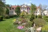 Lubuskie pałace. Z rezydencją w Wojnowie wiąże się historia koronowanej głowy