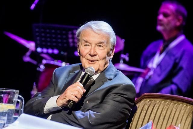 W komisji konkursowej, jaka wybierze dyrektora Teatru Kameralnego zasiądźcie między innymi Leonard Pietraszak.