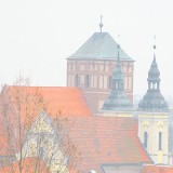 Kościół gimnazjalny do remontu