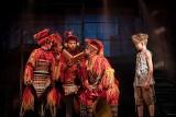 """Wspieramy Lokalny Biznes. INEA kupiła bilety na spektakl """"Księgi dżungli"""" w Teatrze Muzycznym. Dzieci obejrzą go po """"odmrożeniu"""" teatrów"""