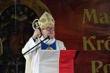 Tak w Kielcach obchodziliśmy 229. rocznicę uchwalenia Konstytucji 3 Maja - msza i uroczystości przed pomnikiem Staszica [ZDJĘCIA, WIDEO]