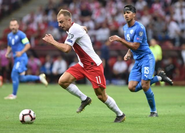 W czerwcu w Warszawie Polska pokonała Izrael 4:0