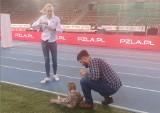 Orlen Cup 2020. Kamilę Lićwinko dopingują mąż i córka