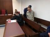 Brutalne pobicie kobiety w Tucznej. Ruszył proces Andrzeja P. Oskarżony nie przyznaje się do winy