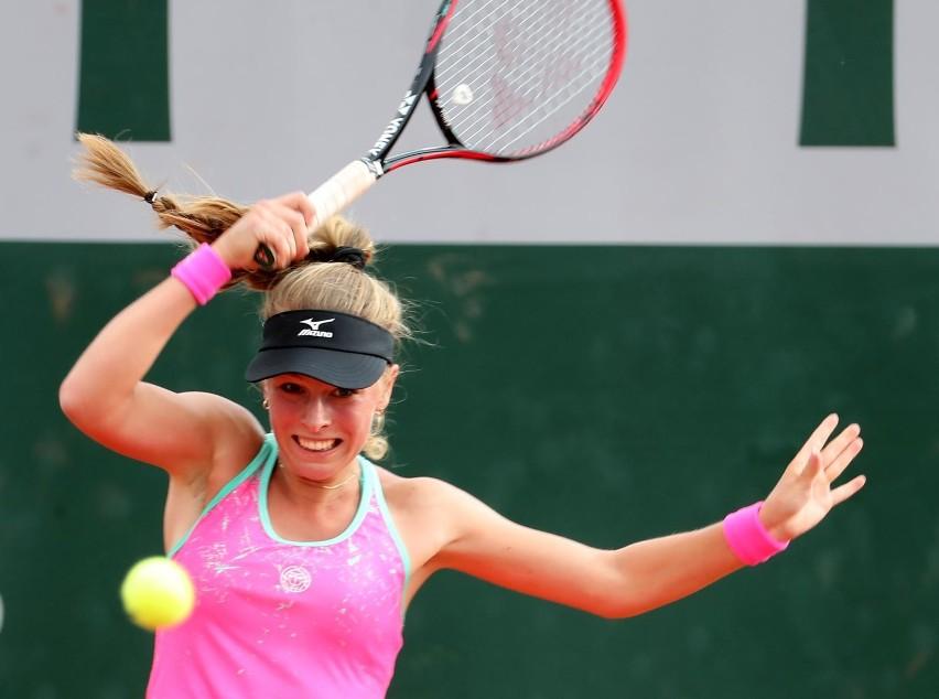 US Open. Pierwsze wielkoszlemowe zwycięstwo Kamila Majchrzaka. Magdalena Fręch walczyła, ale przegrała