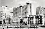 Łódź lat siedemdziesiątych. Wtedy powstał Central i pierwsza trasa W-Z