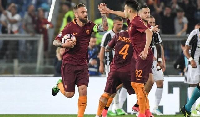 Liverpool - Roma online [STREAM ZA DARMO, TRANSMISJA TV NA ŻYWO 24.04.2018] Gdzie oglądać w TV i Internecie?