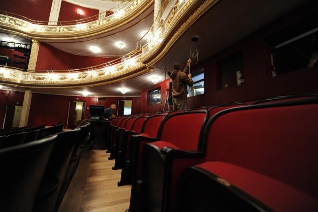 Teatry zamknięte, ale spektakle można zobaczyć online w ramach drugiego festiwalu YouTube Dni Kultury trwającego od 26 do 28 marca