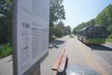 Zmiany w komunikacji miejskiej. Do kąpieliska Strzeszynek pasażerów będą dowozić linie 146 i 195