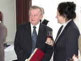 Zmarł Henryk Kwiecień wieloletni organizator wyborów. Szef Delegatury Krajowego Biura Wyborczego w Kielcach w latach 1991-2008