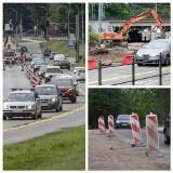 Zmiany w organizacji ruchu w Trójmieście. Remonty ulic w Gdańsku, Sopocie i Gdyni [ZDJĘCIA]