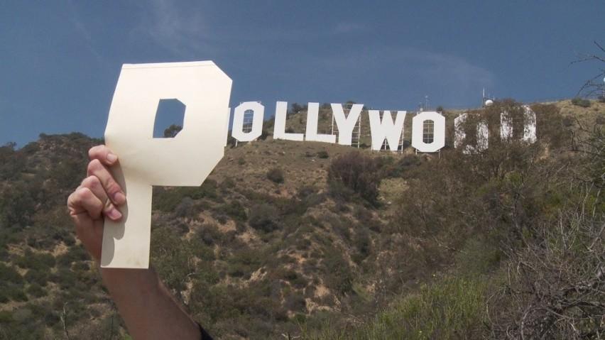 Wszyscy twórcy Hollywood wywodzą się z obszaru znajdującego się w promieniu 500 km od Warszawy