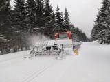 Koniec kwietnia? A w Jakuszycach piękna zima i idealne warunki na narty! [ZDJĘCIA]