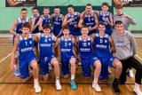 Basket Junior szkoli zdolną młodzież i zaczyna realizować ambitny plan odbudowy potęgi poznańskiej koszykówki