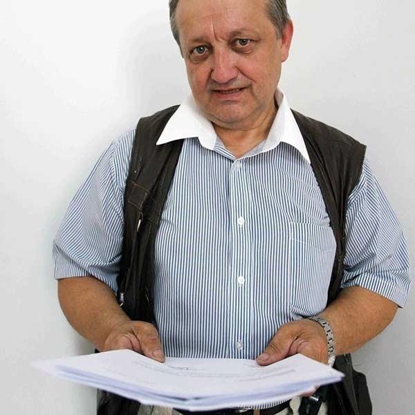 Augustyn Wanat: - To ostatni dzwonek, by do Miłocina trafiły pieniądze z Unii Europejskiej.