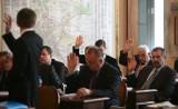 Awantura na sesji Rady Miejskiej! Kupcy kontra właściciele działek