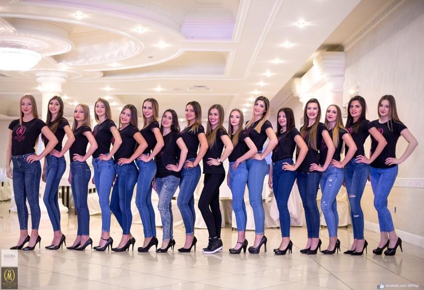 Znamy już finalistki Miss Ziemi Łomżyńskiej 2018 oraz Miss...