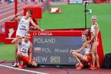 Tokio 2020. Sztafeta mieszana 4x400 m rozwiązała Polakom worek z medalami? Biało-Czerwoni zaskoczyli świat