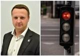 Poseł Szramka z Kukiz'15 chce by przechodzenie na czerwonym świetle było dozwolone. Jest odpowiedź MI na interpelację posła