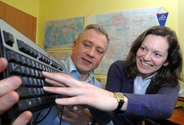Dariusz Maciejewski i Justyna Żurowska odpowiedzieli na wiele pytań