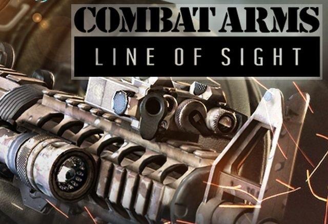 Combat Arms: Line of SightCombat Arms: Line of Sight