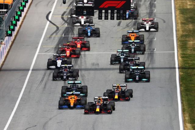 Rewolucyjna Grand Prix Formuły 1 już w ten weekend. Jak wygląda nowy format?