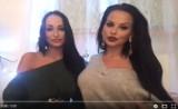 Siostry Godlewskie z Malborka hitem internetu! Zobacz ich świąteczną piosenkę [wideo]