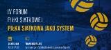 Siatkówka na najwyższym poziomie. Trenerzy mistrzów olimpijskich oraz Jacek Nawrocki, Grzegorz Wagner, Krzysztof Ignaczak, Marek Pieniążek.