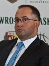Grzegorz Bachański, prezes PZKosz: Trochę byłem zaskoczony [WIDEO]