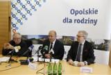 """Na program """"Opolskie dla rodziny"""" wydamy w regionie 160 mln zł"""