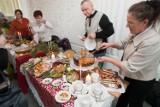 Wigilia na diecie. Ile kalorii mają świąteczne potrawy?