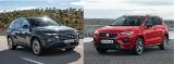 Hyundai Tucson 1.6 T-GDI 180 KM vs Seat Ateca 2.0 TSI 190 KM. Porównanie crossoverów o sportowym zacięciu