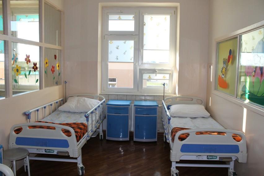 Szpital w Wysokiem Mazowieckiem