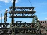 Most głogowskich saperów zagra w serialu