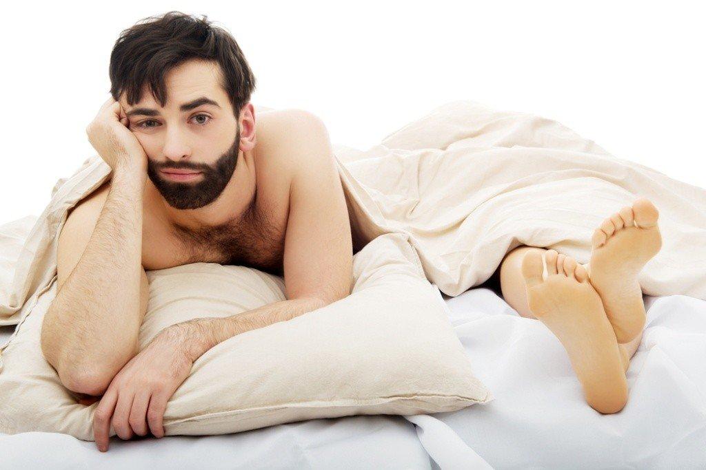 zła erekcja jak naprawić penis w pełni mężczyzn