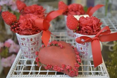 Czerwone Róże Czy Pastelowe Bukiety Jakie Kwiaty Wybierają