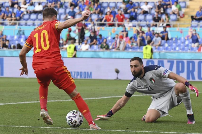 Euro 2020. Włochy po raz 11. z rzędu, Szwajcaria musi czekać