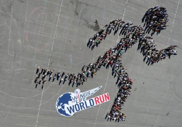 Wings for Life World: Niezwykły bieg w Poznaniu