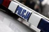 Kiekrz: Pijany kierowca spowodował wypadek, uciekł i... zasnął
