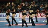 Wrocławskie cheerleaderki zatańczą na meczu NBA na zaproszenie Marcina Gortata
