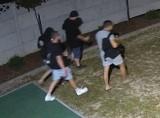 Młodzież zdewastowała plac zabaw, ale skruchy brak
